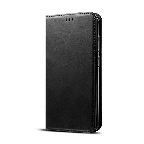 Чехол-книжка iLoungeMax Smart Wallet Case Black для Samsung Galaxy S10 Plus