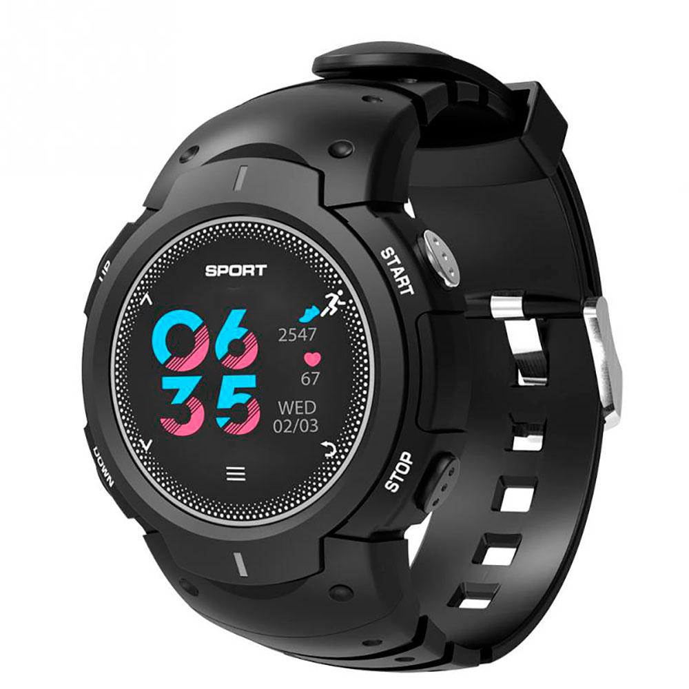 Купить Водонепроницаемые умные часы oneLounge Smart Watch NO.1 F13 Black