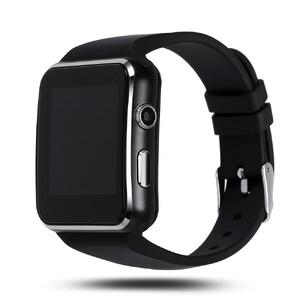 Купить Умные часы oneLounge Smart Watch X6 Black