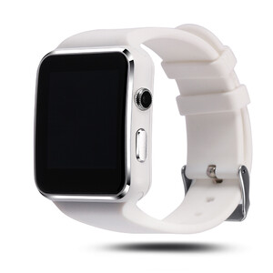 Купить Умные часы Smart Watch X6 White