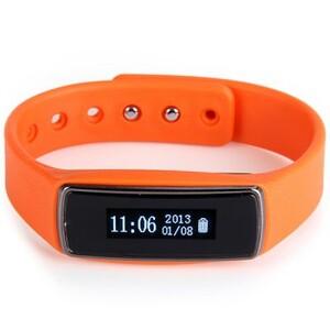 Купить Спортивные часы oneLounge Photch V5 Orange для iOS/Android