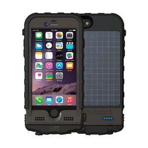 Купить Мега-чехол SnowLizard SLXTREME 6 Black для iPhone 6/6s