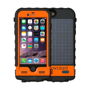 Купить Мега-чехол SnowLizard SLXTREME 6 Orange для iPhone 6/6s