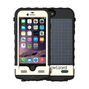 Купить Мега-чехол SnowLizard SLXTREME 6 White для iPhone 6/6s