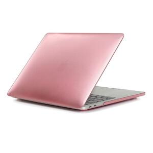 """Купить Пластиковый чехол oneLounge Soft Touch Metallic Rose Gold для Macbook Pro 15"""" (2016/2017/2018)"""