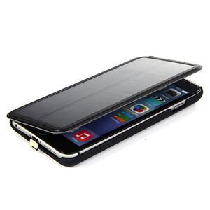 Купить Чехол с солнечной батареей SolarPlex 3000mAh для iPhone 6/6s