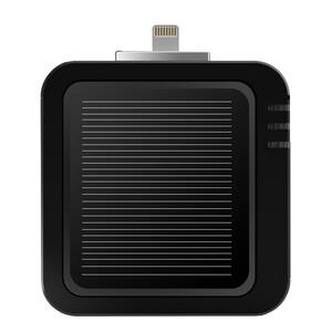 Купить Солнечная зарядка Anytone Lightning для iPhone/iPad/iPod