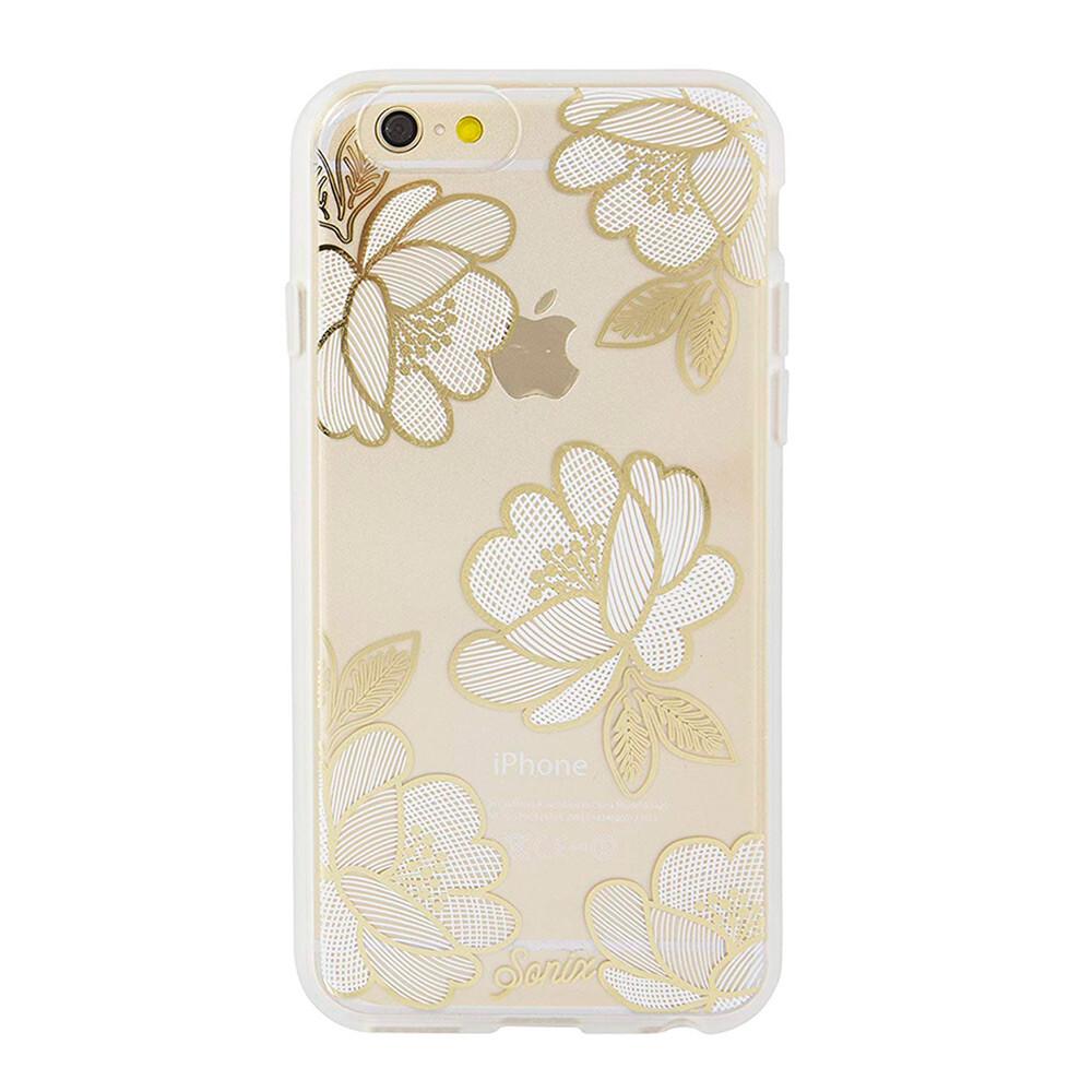 Чехол Sonix Clear Coat Case Florette для iPhone 6/6s