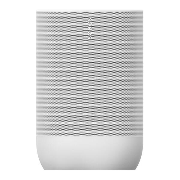 Портативная колонка Sonos Move White