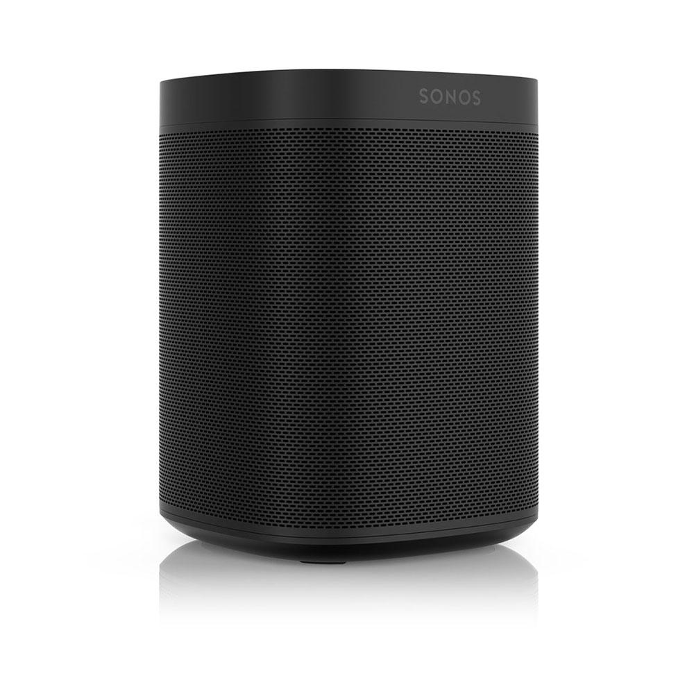 Купить Акустика Sonos One (Gen 1) Black