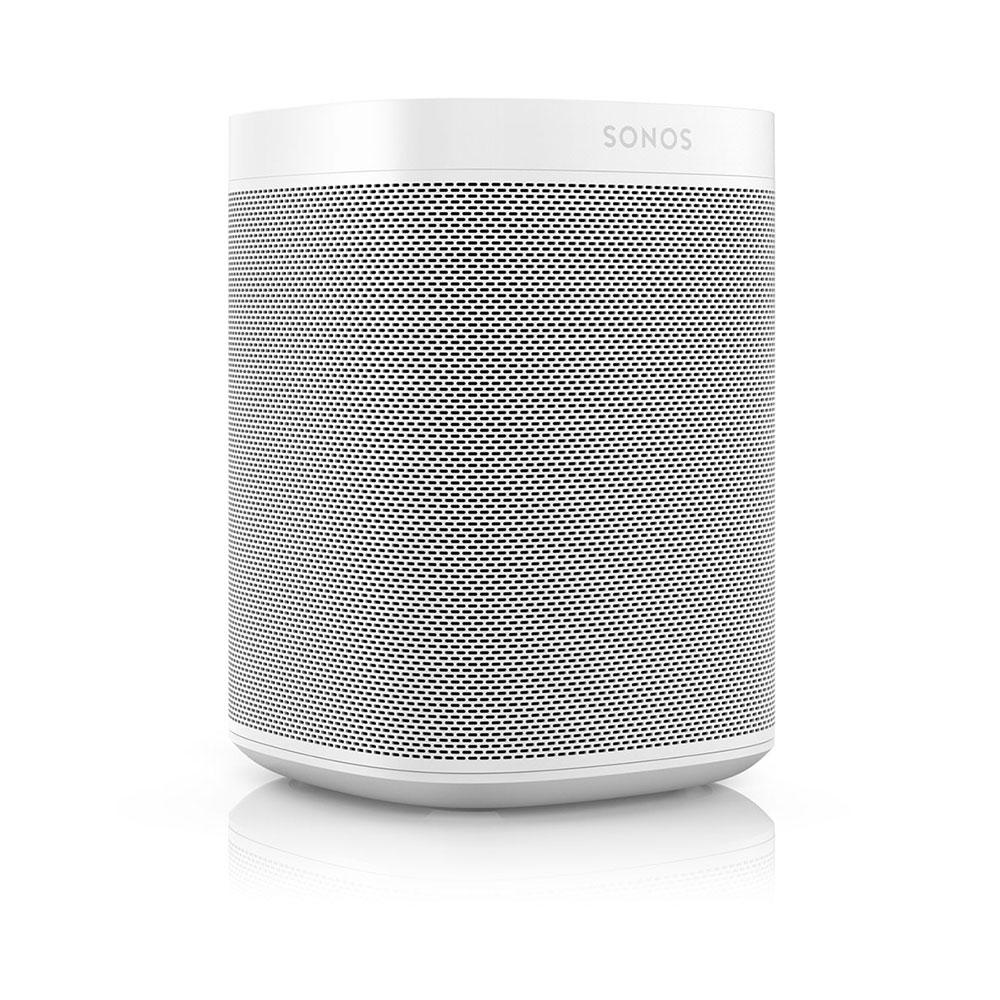 Купить Акустика Sonos One (Gen 1) White