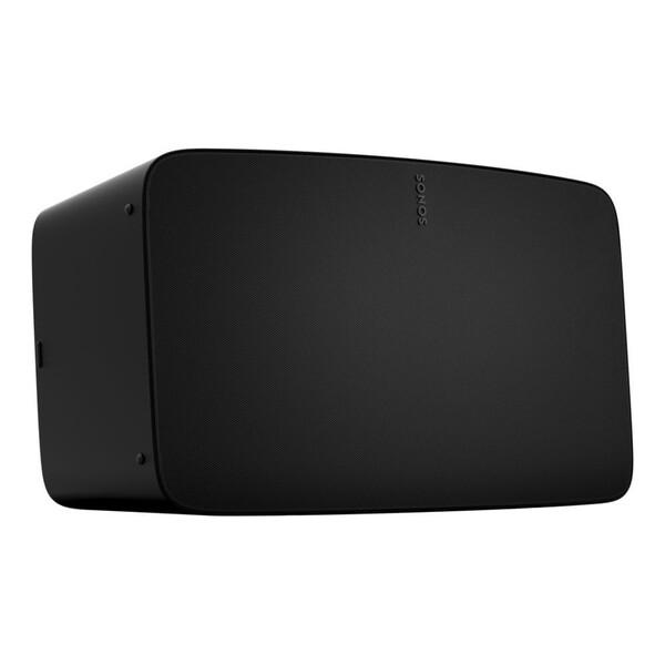 Акустическая система Sonos Play Five Black