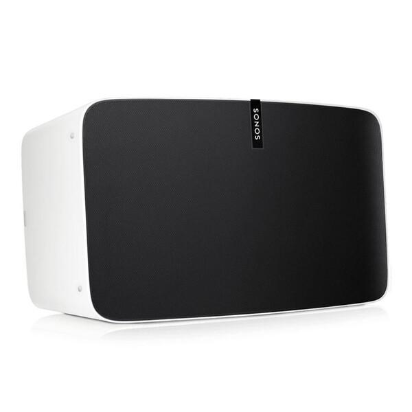 Акустическая система Sonos Play:5 White