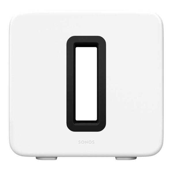 Cабвуфер Sonos Sub (Gen 3) White