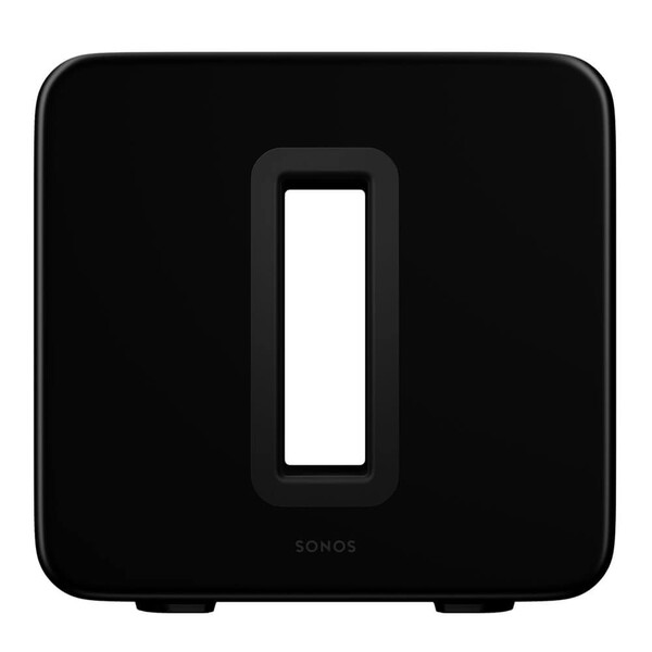Cабвуфер Sonos Sub (Gen 3) Black