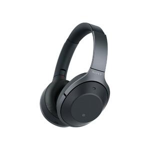 Купить Беспроводные наушники с шумоподавлением Sony WH-1000XM2 Black