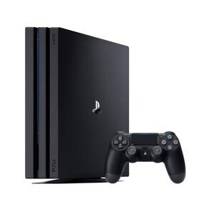 Купить Игровая приставка Sony PlayStation 4 Pro 1TB