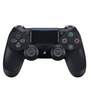 Купить Беспроводной джойстик Sony PlayStation Dualshock 4 v2 Black