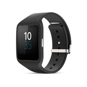 Купить Умные часы Sony SmartWatch 3 SWR50 Black