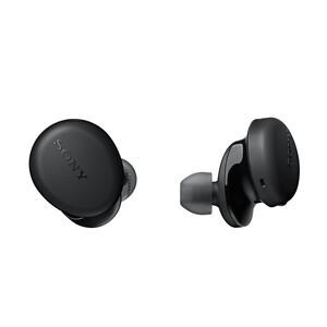 Купить Беспроводные наушники Sony WF-XB700 Black с зарядным кейсом