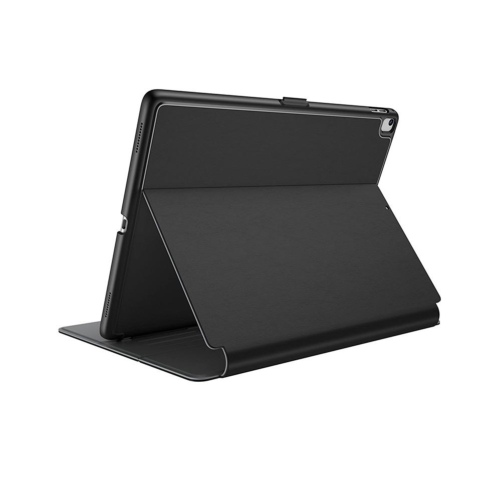 "Купить Чехол Speck Balance Folio Black | Slate Grey для iPad Pro 9.7"" (2016) | Air | Air 2 | 9.7"" (2017 | 2018)"