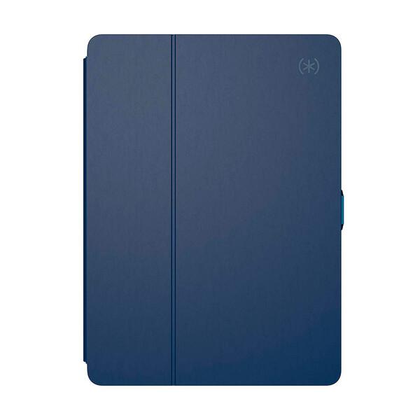 "Противоударный чехол Speck Balance Folio Marine Blue | Twilight Blue для iPad Pro 12.9"""