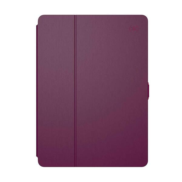 "Противоударный чехол Speck Balance Folio Syrah Purple | Magenta Pink для iPad Pro 12.9"""