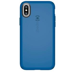 Купить Чехол Speck CandyShell Cobalt Blue/Marine Blue для iPhone X/XS