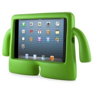 Купить Детский чехол Speck iGuy Green для iPad 2/3/4