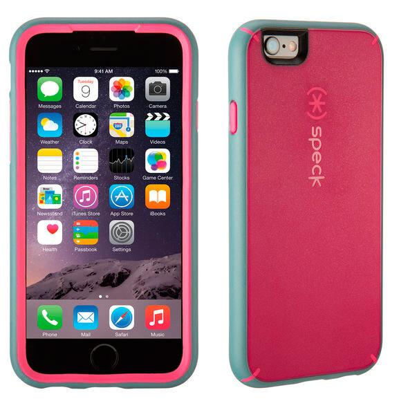 Чехол Speck MightyShell Fuchsia Pink для iPhone 6/6s