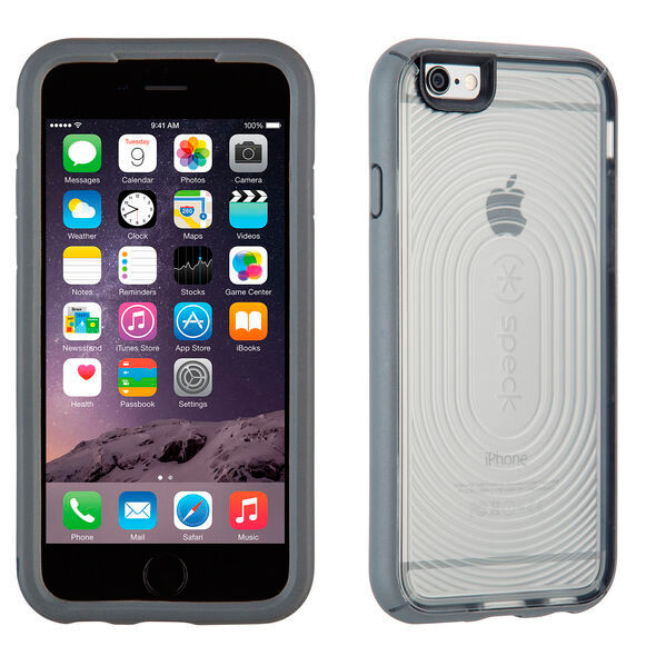 Чехол Speck MightyShell Clear для iPhone 6/6s