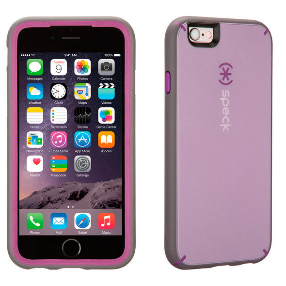 Чехол Speck MightyShell Lilac Purple для iPhone 6/6s