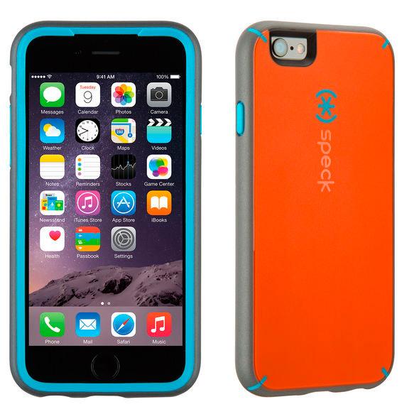 Чехол Speck MightyShell Carrot Orange для iPhone 6/6s