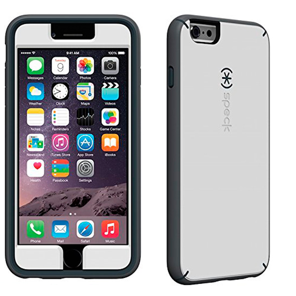 Чехол Speck MightyShell White для iPhone 6/6s