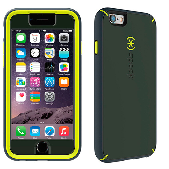 Чехол Speck MightyShell Dusty Green для iPhone 6/6s