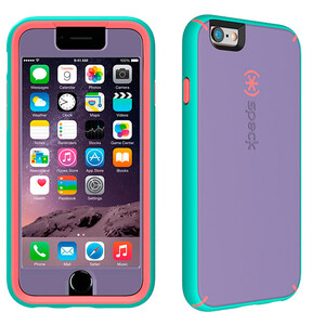 Купить Чехол Speck MightyShell Heather Purple для iPhone 6/6s