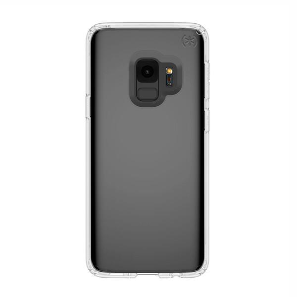 Защитный чехол Speck Presidio Clear Clear для Samsung Galaxy S9