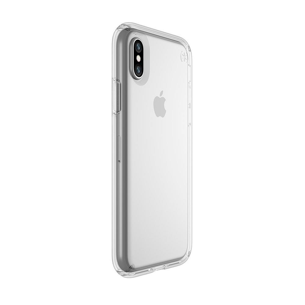 Купить Защитный чехол Speck Presidio Stay Clear для iPhone X   XS