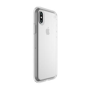 Купить Чехол Speck Presidio Clear Clear для iPhone X