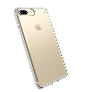 Купить Защитный чехол Speck Presidio Clear Transparent для iPhone 7 Plus/8 Plus