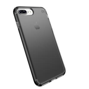 Купить Защитный чехол Speck Presidio Clear Onyx Black для iPhone 7 Plus