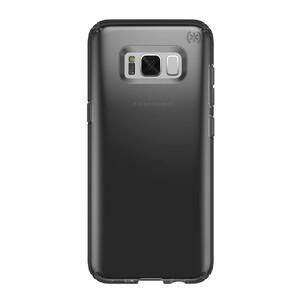 Купить Защитный чехол Speck Presidio Clear Onyx Black Matte для Samsung Galaxy S8 Plus