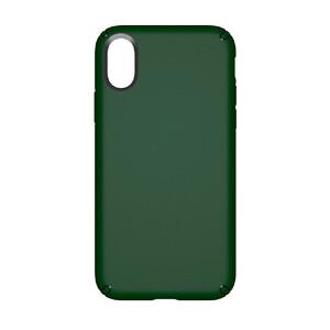 Купить Чехол-накладка Speck Presidio Dusty Green для iPhone X/XS