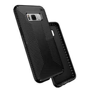 Купить Защитный чехол Speck Presidio Grip Black/Black для Samsung Galaxy S8