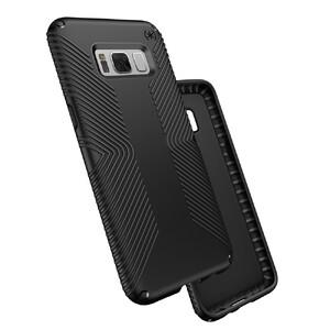 Купить Защитный чехол Speck Presidio Grip Black/Black для Samsung Galaxy S8 Plus