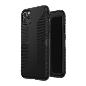 Купить Чехол Speck Presidio Grip Black для iPhone 11 Pro