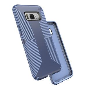 Купить Защитный чехол Speck Presidio Grip Marine Blue/Twilight Blue для Samsung Galaxy S8 Plus