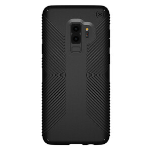 Купить Защитный чехол Speck Presidio Grip Black/Black для Samsung Galaxy S9 Plus