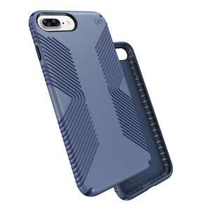 Купить Защитный чехол Speck Presidio Grip Twilight Blue/Marine Blue для iPhone 7 Plus
