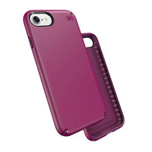 Купить Защитный чехол Speck Presidio Magenta Pink/Syrah Purple для iPhone 7/8